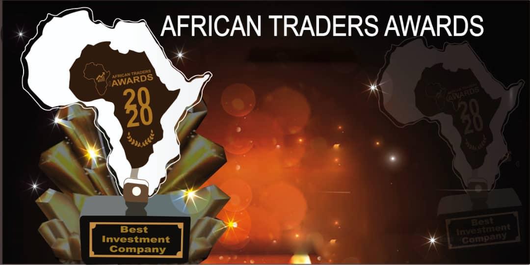 Global Investment Trading AWARD