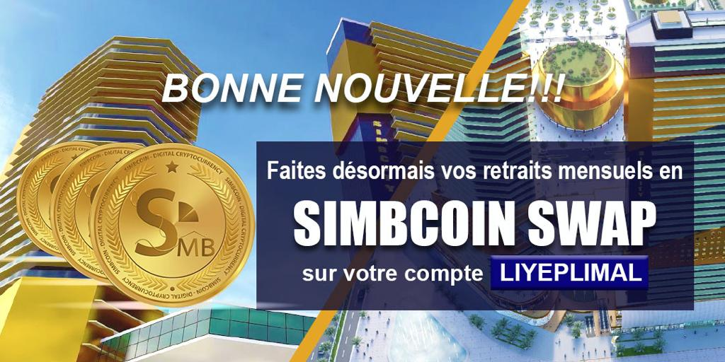 SIMBCOIN SWAP