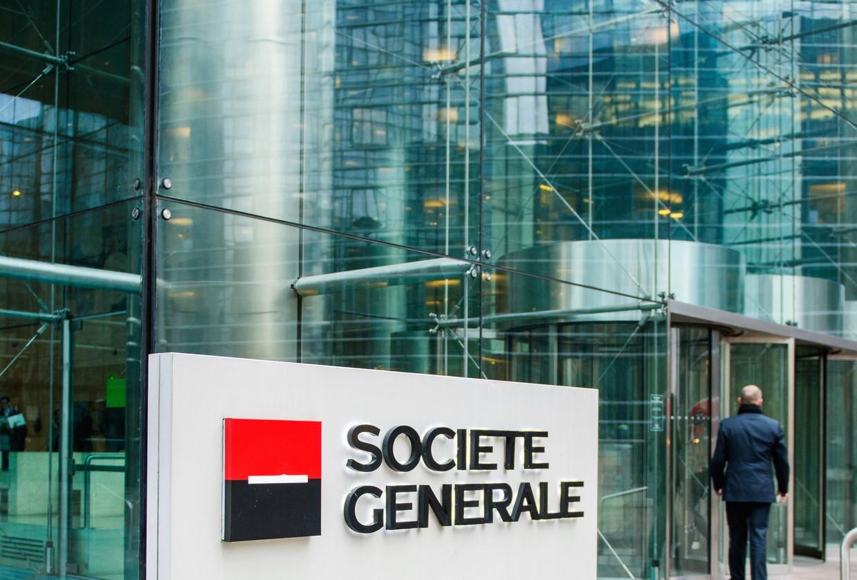 Société Générale joins the Paxos blockchain for securities transactions